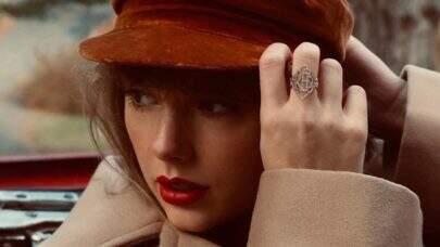 Taylor Swift faz anúncio surpresa e fãs vão à loucura