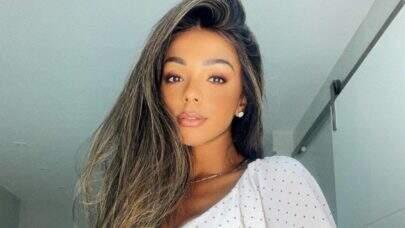 """Brunna Gonçalves arrasa em coreografia e arranca elogios dos seguidores: """"Perfeita"""""""