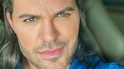 Eduardo Costa polemiza ao afirmar ser 'semigay' em entrevista
