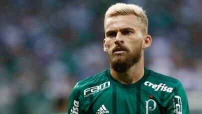 Após xingamentos de torcedores, Palmeiras se posiciona sobre Lucas Lima e choca web