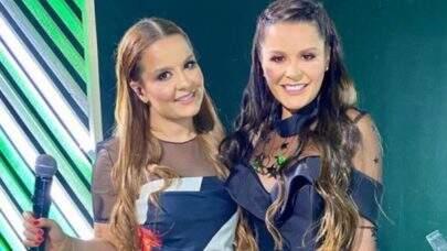 """Maiara e Maraisa agradecem fãs após alcançarem feito importante com a música """"Incomparável"""""""