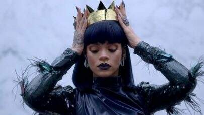 Rihanna se torna a cantora mais rica do mundo; saiba o valor da fortuna