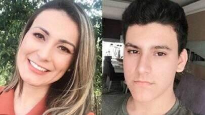 """Andressa Urach gera polêmica ao procurar namorada para filho de 16 anos: """"Enviem currículo"""""""
