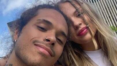 """Vitão volta a desabafar sobre ataques por relacionamento com Luísa Sonza: """"Não aguentava mais"""""""