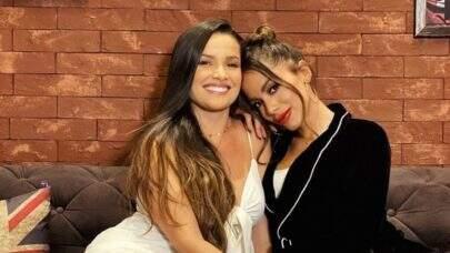 """Anitta questiona Juliette e reprova decisão da ex-sister: """"Por que car*lhos?"""""""