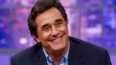 Colunista afirma que Luciano Szafir está em estado grave após passar por cirurgia abdominal