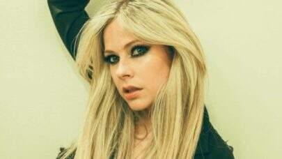 Avril Lavigne faz post enigmático e deixa fãs ansiosos
