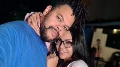 """Babu Santana rebate críticas sobre diferença de 16 anos com a namorada: """"Preconceitos bobos"""""""