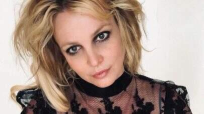 Britney Spears faz desabafo contra familiares e choca web
