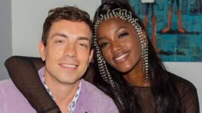 Di Ferrero relembra parceria musical com IZA e faz versão acústica do hit