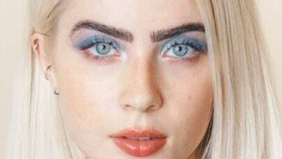 """Jade Picon faz transformação radical de visual e é comparada com Billie Eilish: """"Uma nova era"""""""