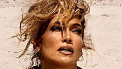 """""""Cambia el Paso"""": Jennifer Lopez divulga capa e trecho do clipe de sua nova música"""