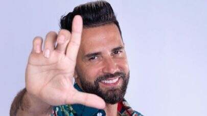 """Latino revela razão de recusa para participar de reality shows: """"Já fui chamado umas 20 vezes"""""""