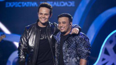 Matheus e Kauan se pronunciam após polêmica em show numa festa com 500 convidados