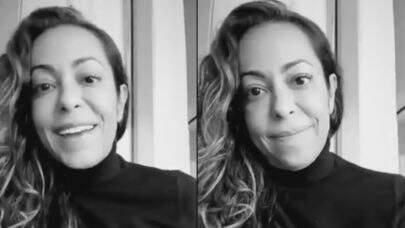 "Samantha Schmütz detona artistas por silêncio após incêndio na Cinemateca: ""Muito covarde"""