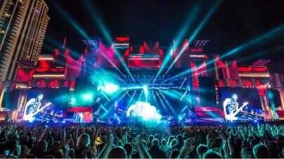 The Town: São Paulo vai ganhar megafestival musical promovido pelo criador do Rock in Rio