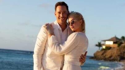 """Após boatos, Paris Hilton nega gravidez: """"Estou esperando até depois do casamento"""""""