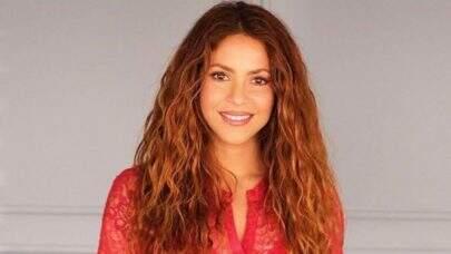 Shakira se apresentará no Brasil em 2023, afirma jornalista