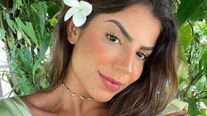 """Ex-BBB Hariany Almeida esbanja estilo em sequência de cliques: """"Amei"""""""