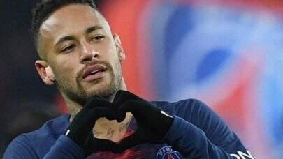 """Neymar faz comentário em clique de suposta affair e web vai a loucura: """"Estão juntos mesmo!"""""""
