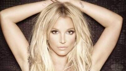 Britney Spears desabafa sobre ditadura da beleza ao postar foto ousada e dá o que falar na web