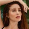 """Marina Ruy Barbosa exibe shape sarado e seduz com o olhar: """"Musa"""""""