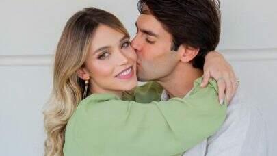 """Esposa de Kaká, Carol Dias rebate pergunta sobre ciúmes: """"Nunca me dá motivos"""""""