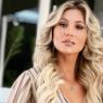 """Lívia Andrade mostra ensaio fotográfico ousado para capa de revista: """"Saiu!"""""""