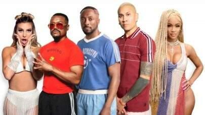 """Black Eyed Peas deve emplacar mais um sucesso no TikTok com o lançamento do clipe divertido de """"HIT IT"""""""