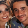 """Rafa Brites e Felipe Andreoli revelam nome do segundo bebê após chá revelação: """"Estamos prontos pra te encher de amor"""""""