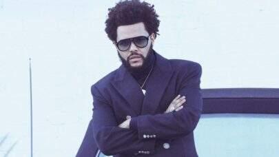 """""""A música é minha terapia"""", diz The Weeknd sobre o processo criativo do seu novo projeto musical 'The Dawn'"""