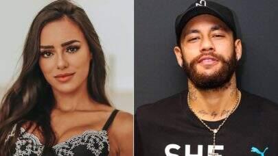 """Affair de Neymar rebate críticas após envolvimento com jogador: """"Não é a casa da mãe Joana"""""""