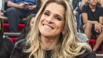 Após Lázaro Ramos, Ingrid Guimarães também deixa a Rede Globo depois de 28 anos na emissora