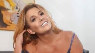 """9 vezes que Rita Cadillac sensualizou aos 67 anos e deixou web de boca aberta: """"Eterna musa!"""""""
