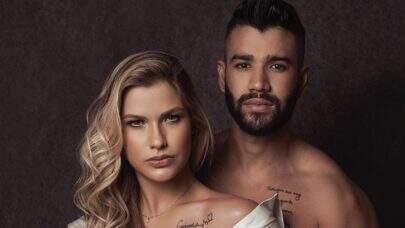 Andressa Suita abre o jogo sobre relacionamento com Gusttavo Lima e surpreende web