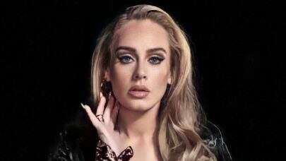 Adele publica foto ao lado do seu novo namorado; saiba quem é o sortudo!