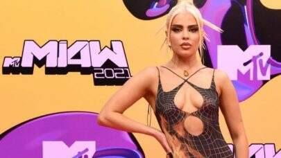Fãs de Luísa Sonza ficam revoltados com premiação do MTV MIAW 2021; saiba o motivo