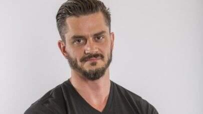 Mulher acusa ex-BBB Marcos Harter de agressão verbal e física em consultório