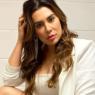 Naiara Azevedo mostra seu look do dia e esbanja boa forma no Instagram