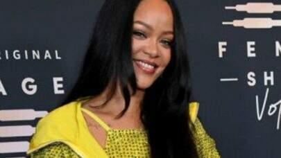 """Rihanna dá detalhes sobre novo álbum e declara: """"O que você sabe sobre Rihanna, não é o que você vai ouvir"""""""