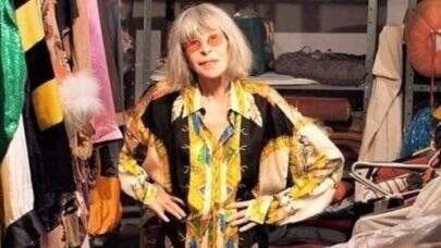 Exposição em São Paulo celebra carreira musical e vida de Rita Lee, a rainha do rock brasileiro