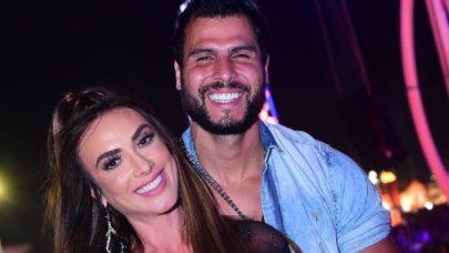 Marcelo Bimbi, ex-marido de Nicole Bahls, é acusado de assédio por mais cinco mulheres