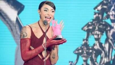Pabllo Vittar é a grande vencedora do MTV MIAW 2021; confira os principais momentos da premiação