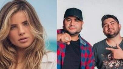 Giulia Be e Os Barões da Pisadinha são indicados pela primeira vez ao Grammy Latino 2021; veja lista completa