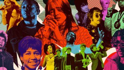 Após 17 anos, revista Rolling Stone atualiza lista com as 500 melhores músicas de todos os tempos