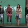 A Fazenda 13: Nego do Borel, Liziane, Solange e Erika protagonizam a primeira roça da temporada