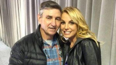 Após 13 anos, pai de Britney Spears pede o fim da tutela da artista