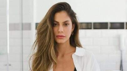 "Ex-BBB Mari Gonzalez ostenta boa forma com vestido encantador: ""Maravilhosa"""
