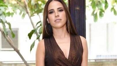 """Wanessa Camargo faz revelações sobre o início de sua carreira como cantora e choca fãs: """"Sofri muito"""""""