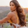 """Gracyanne Barbosa motiva fãs com ensaio temático de boxe: """"Não facilite!"""""""